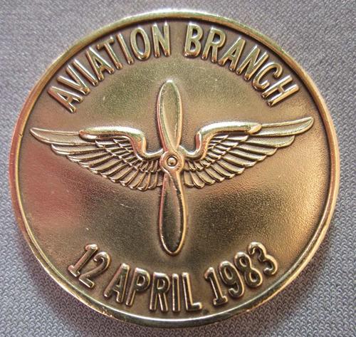 medalla air force usa army administrativo