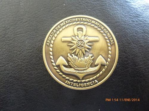 medalla armada de mexico estado mayor (ch 189