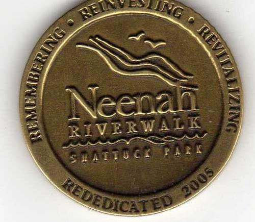 medalla celebracion del futuro