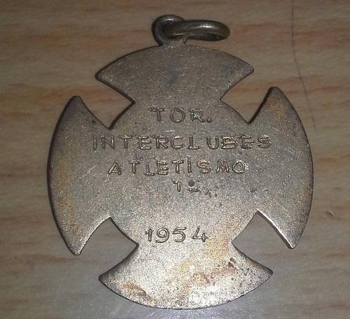 medalla club san fernando