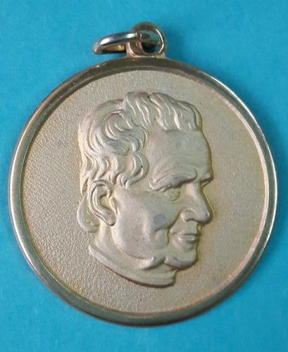 medalla de don bosco