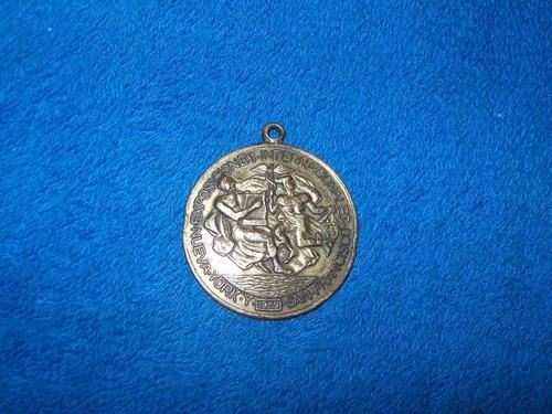 medalla de exposicion internacional n. york bodega benegas