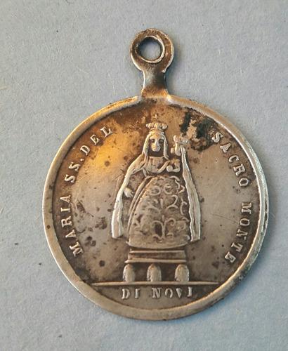 medalla de italia de plata del año 1889