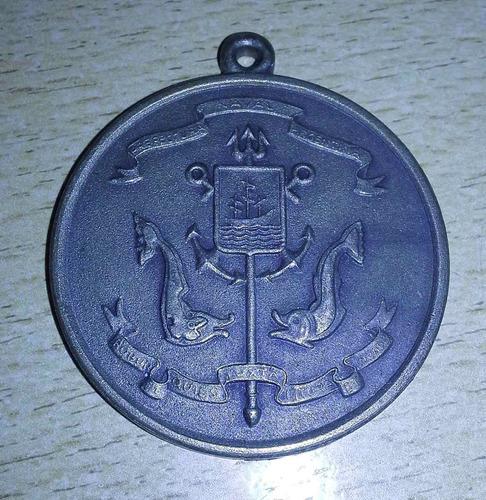 medalla de prefectura naval argentina