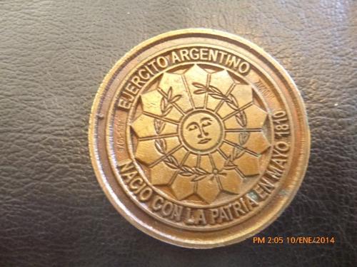 medalla ejercito argentino (61