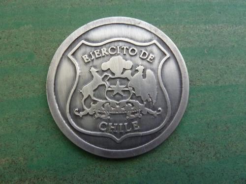 medalla ejercito de chile - vp