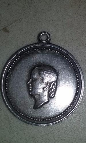 medalla evita