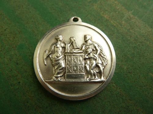 medalla italiana - vp