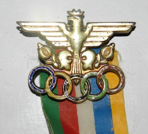 medalla iv juegos congreso tecnico