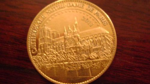 medalla moneda coleccion