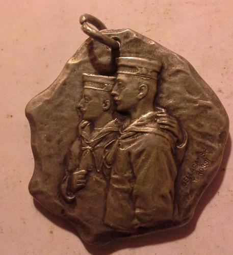 medalla recuerdo del 25 de mayo de 1903