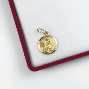 201fc15fca7 Medalla San Benito Hombre - Joyas y Relojes en Mercado Libre Argentina
