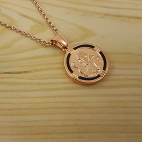 8f723c1f69c Medalla De San Benito Con Cadena en Mercado Libre Argentina