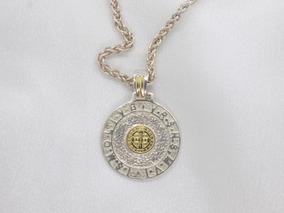346d4de037f Medalla De San Cono En Plata en Mercado Libre Uruguay