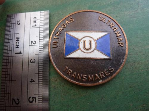 medalla ultramar - vp