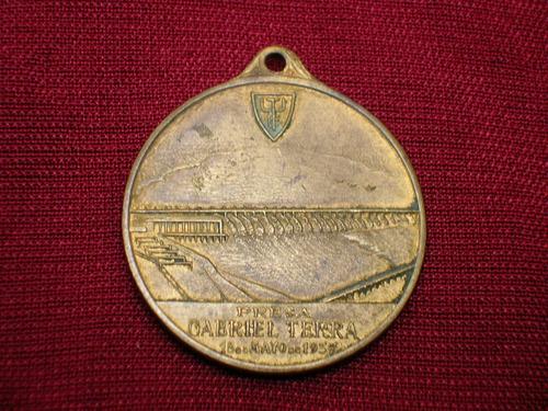 medalla ute 1937( a501)