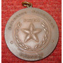 Medalla Imes Ejercito Nacional Chile - Recuerdo Visita 1976