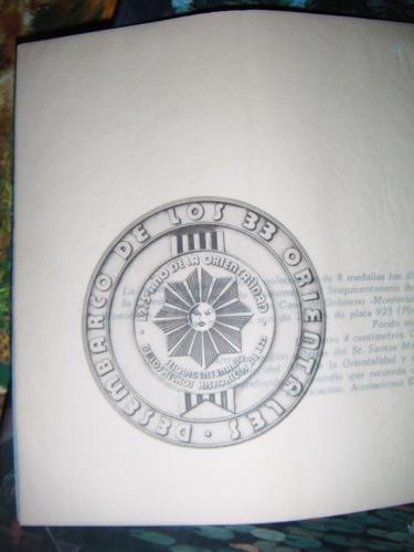 medallas conmemorativas de los hechos historicos