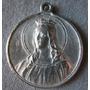 Medalla Virgen De Piriapolis Uruguay