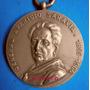 Aparicio Saravia Medalla De Homenaje Año 1930 Por La Patria.
