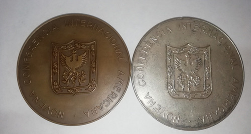 medallas de colección