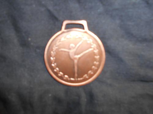 medallas deportivas 40 mm
