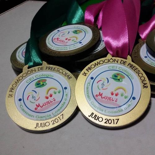 medallas doble acrílico. elegantes de lujo. trofeos. placas