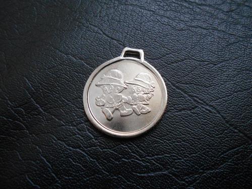 medallas egresados.