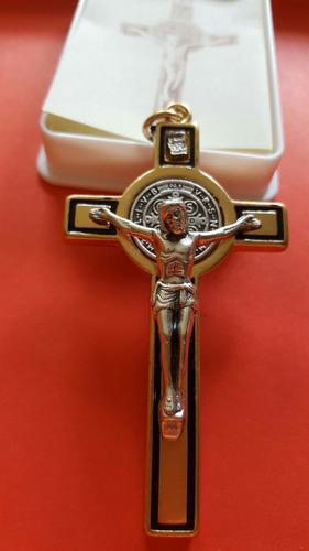 medallas y cruces de san benito abad en todos los tamaños