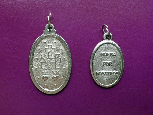medallitas para recuerdos de comunión, bautizo y más