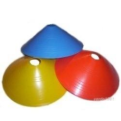 media esfera / mini bosu para pilates o propiocepcion