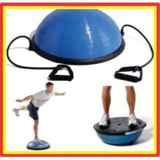 Media Esfera   Mini Bosu Para Pilates O Propiocepcion -   149 e407e1f9f61f