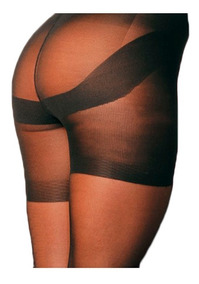 8017d3d47 Media Modeladora Cocot Panty Can Can Levanta Cola. Casa Facu