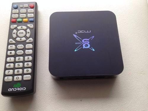 media player matricom g-box mx2 - xbmc android