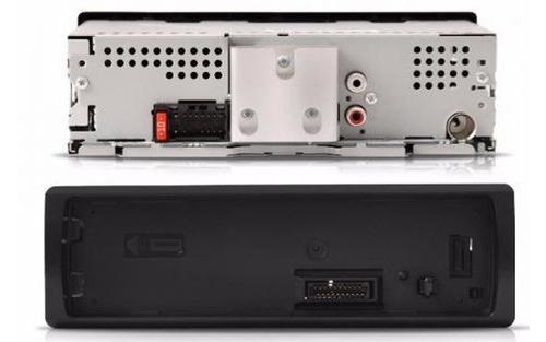 media receiver player pioneer mvh-88ub usb + auxiliar