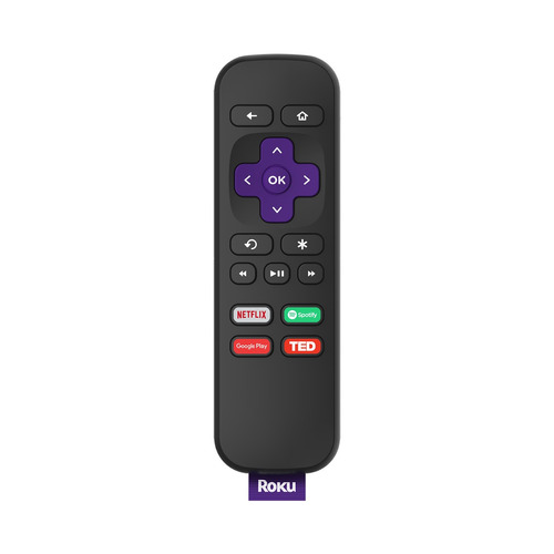 media roku streaming