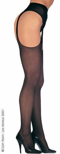 medias abiertas de lycra lencería erotica envío gratis