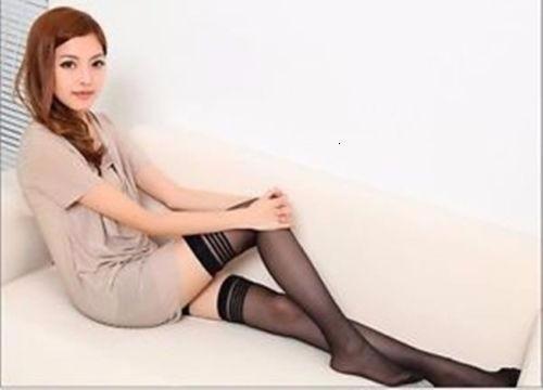 medias altas pantis opacas erótico ardient damas lenceria 4g