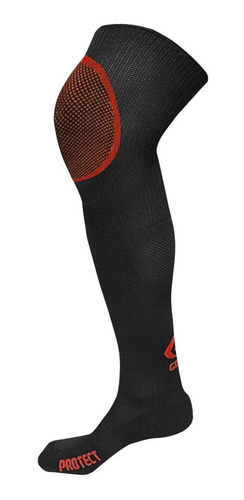 medias arquero prof gdo protect caña alta 65cm extra larga