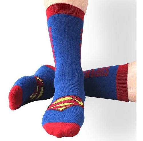 medias batman - superman -  punisher