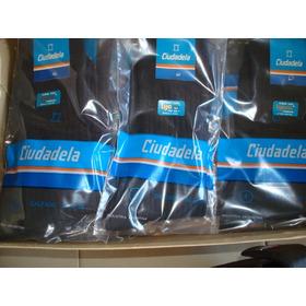 Medias Ciudadela 3/4 Colegial Talle 4.