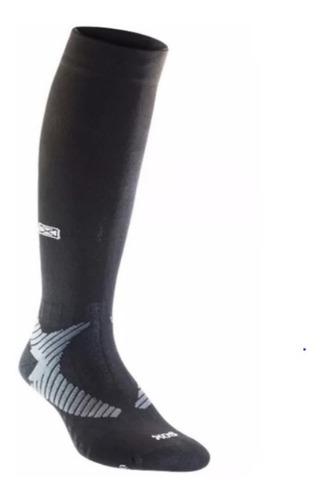 medias de compresión sox  15-20 mmhg running fútbol fit rugby trail voley basquet entrenamiento recuperación muscular