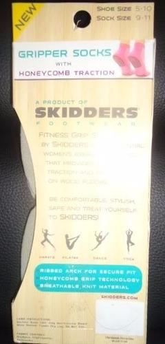 medias de gimnasia para damas