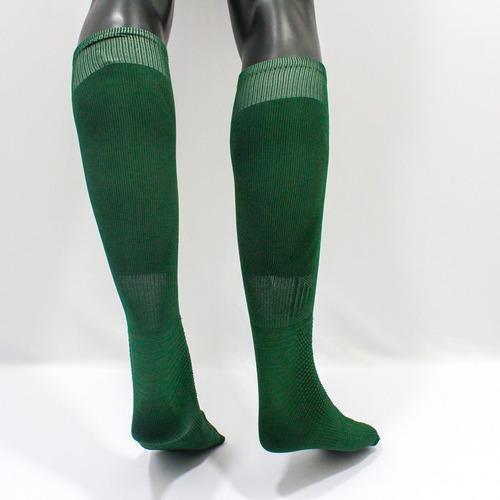 medias deportivas futbol semi profesionales - verde