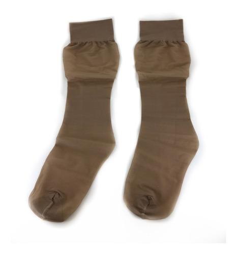 medias elegantes rodilla compresion xpandex oferta 8-15 jobs
