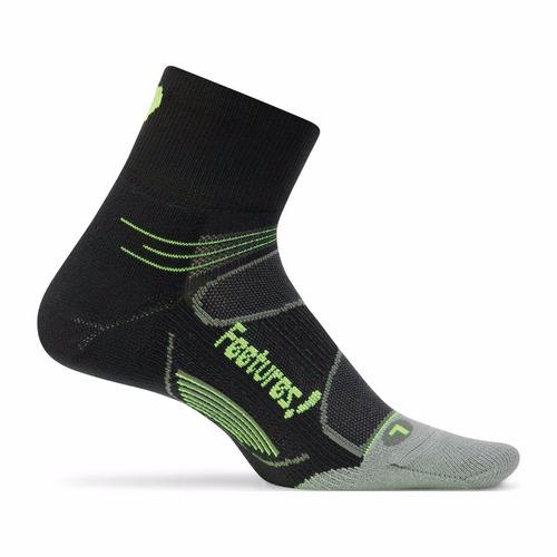 medias gran soporte feetures e2004614 xl q elite blk/re ft80