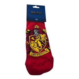 Medias Harry Potter Licencia Oficial Gryffindor Full