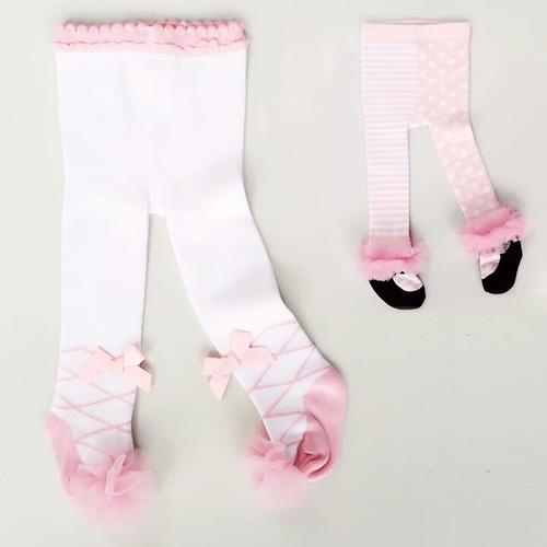 medias largas panties para bebes bebe invierno
