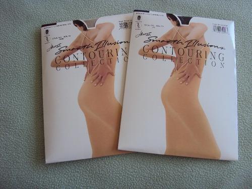 medias pantalon-contourning collection