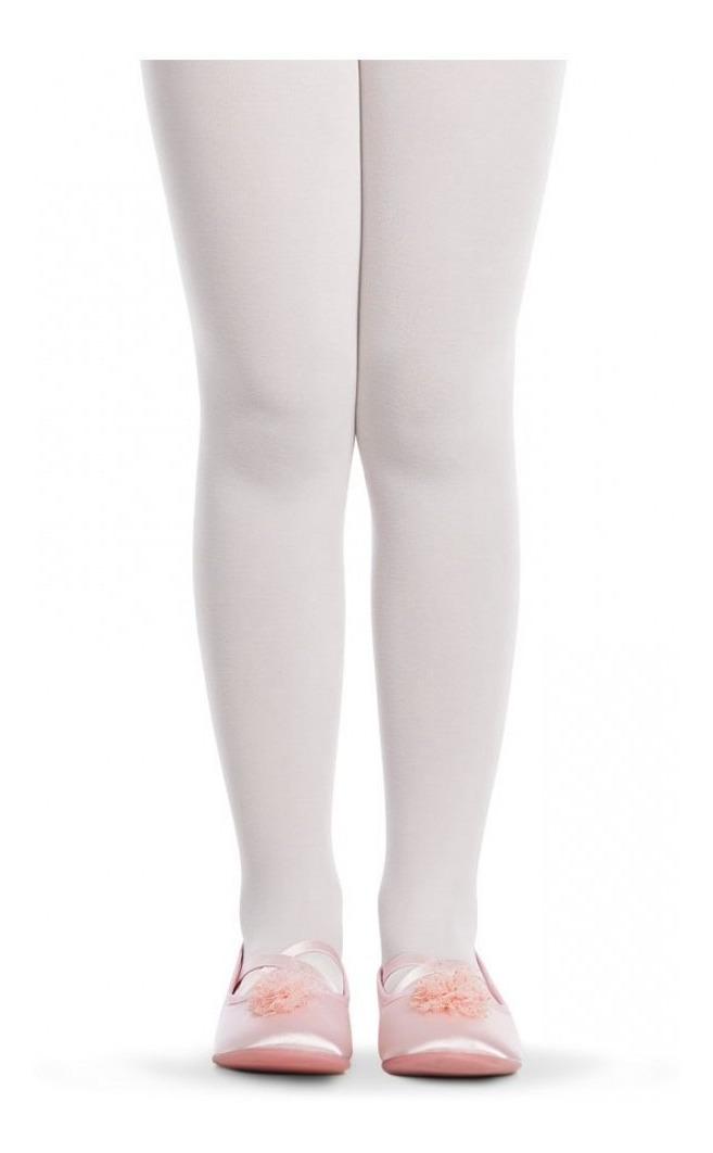 7e899376b Medias Panty Para Niñas,blancas,negras,color Piel,rosa, Azul